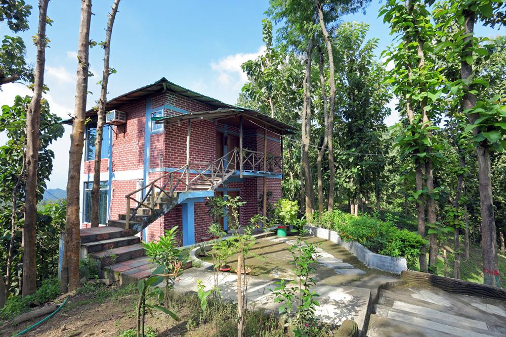 Green Peak Resort Bandarban