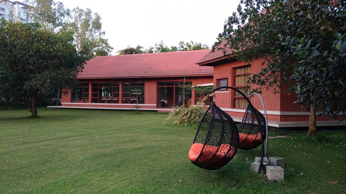 Sarah Resort Gazipur